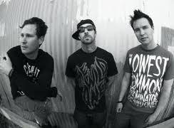Blink 182, ticketmaster.com