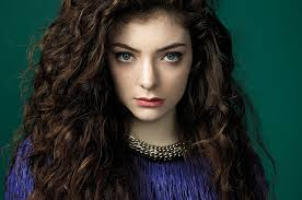 Lorde, billboard.com