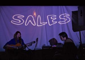 saless