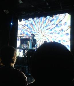 Panda Bear at Paradise Rock Club, 9/19